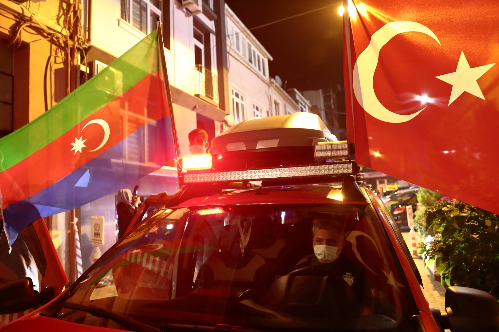 تركيا وأذربيجان من التكامل مع أوروبا إلى مشروع طوران العظيم