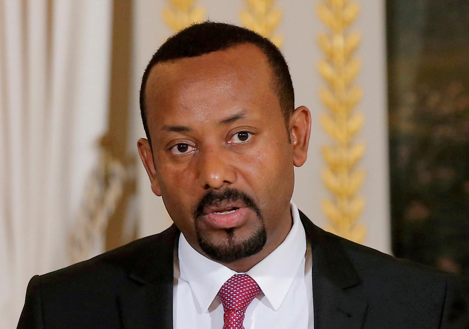 رئيس الوزراء الإثيوبي يأمر بشن هجوم نهائي على جبهة تيغراي