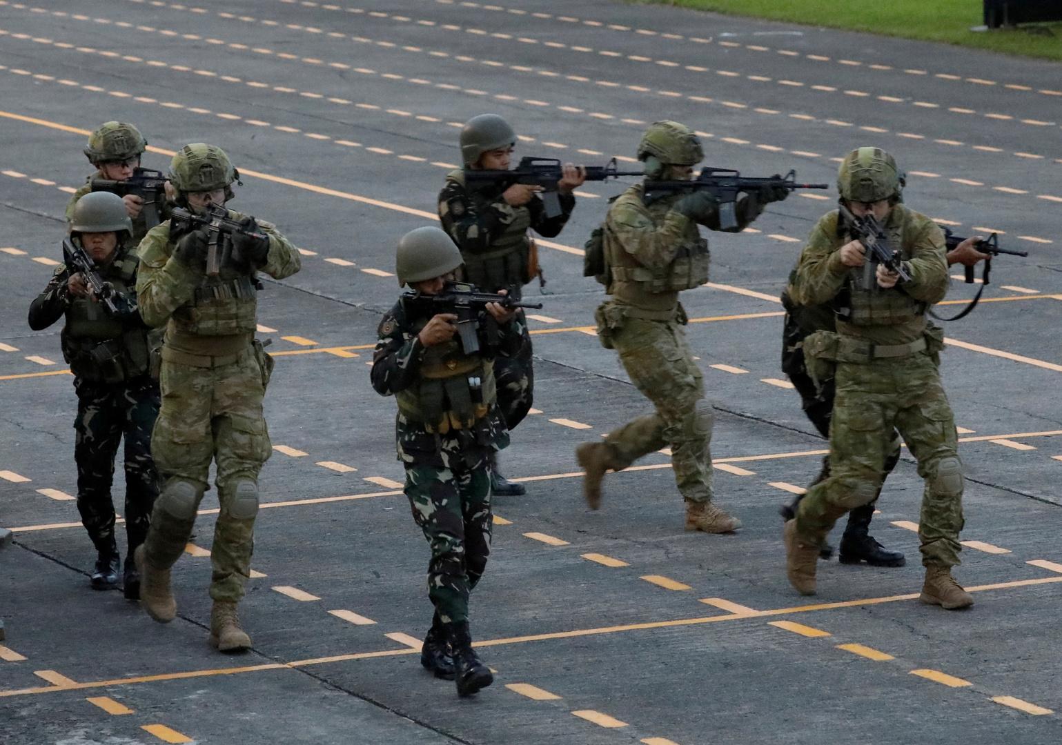 أستراليا تسرح عددا من جنودها بسبب عمليات قتل غير قانونية بأفغانستان