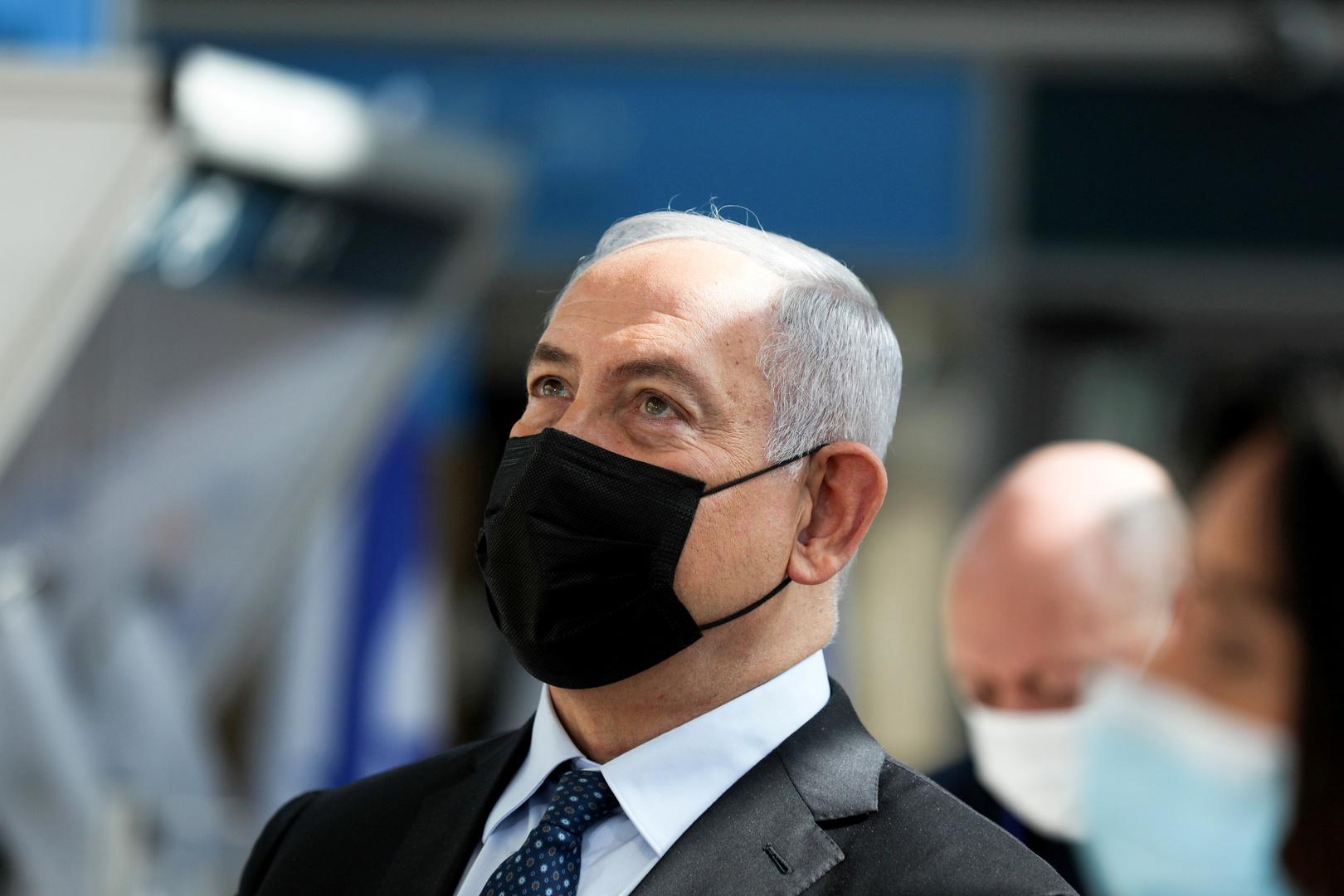 نتنياهو: الليكود سيصوت ضد الانتخابات من أجل الحفاظ على الوحدة
