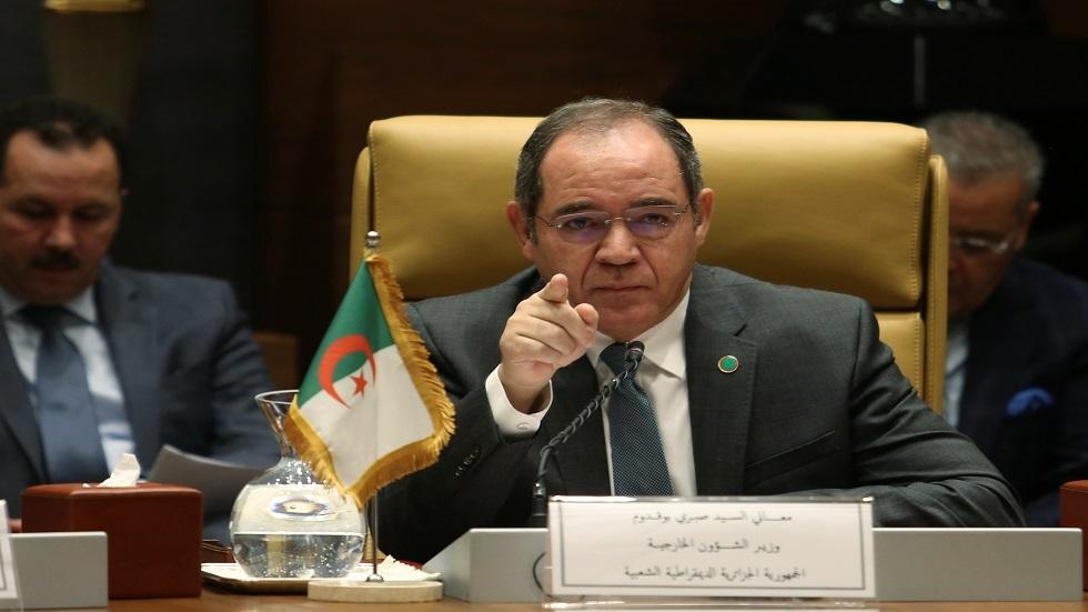 الجزائر ونيجيريا تبحثان مشاريع إستراتيجية وملفات إقليمية