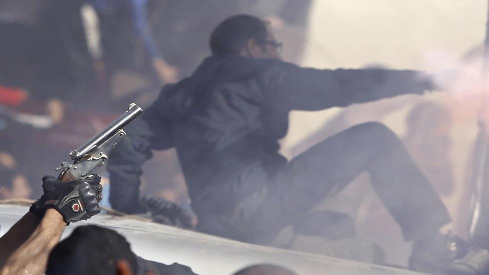 مصر.. ضبط أسلحة ثقيلة بمنزل أحد الفائزين في انتخابات النواب بسوهاج