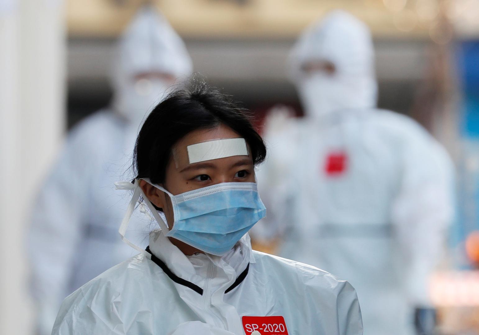 كوريا الجنوبية تدرس تشديد قيود التباعد الاجتماعي بعد زيادة إصابات كورونا