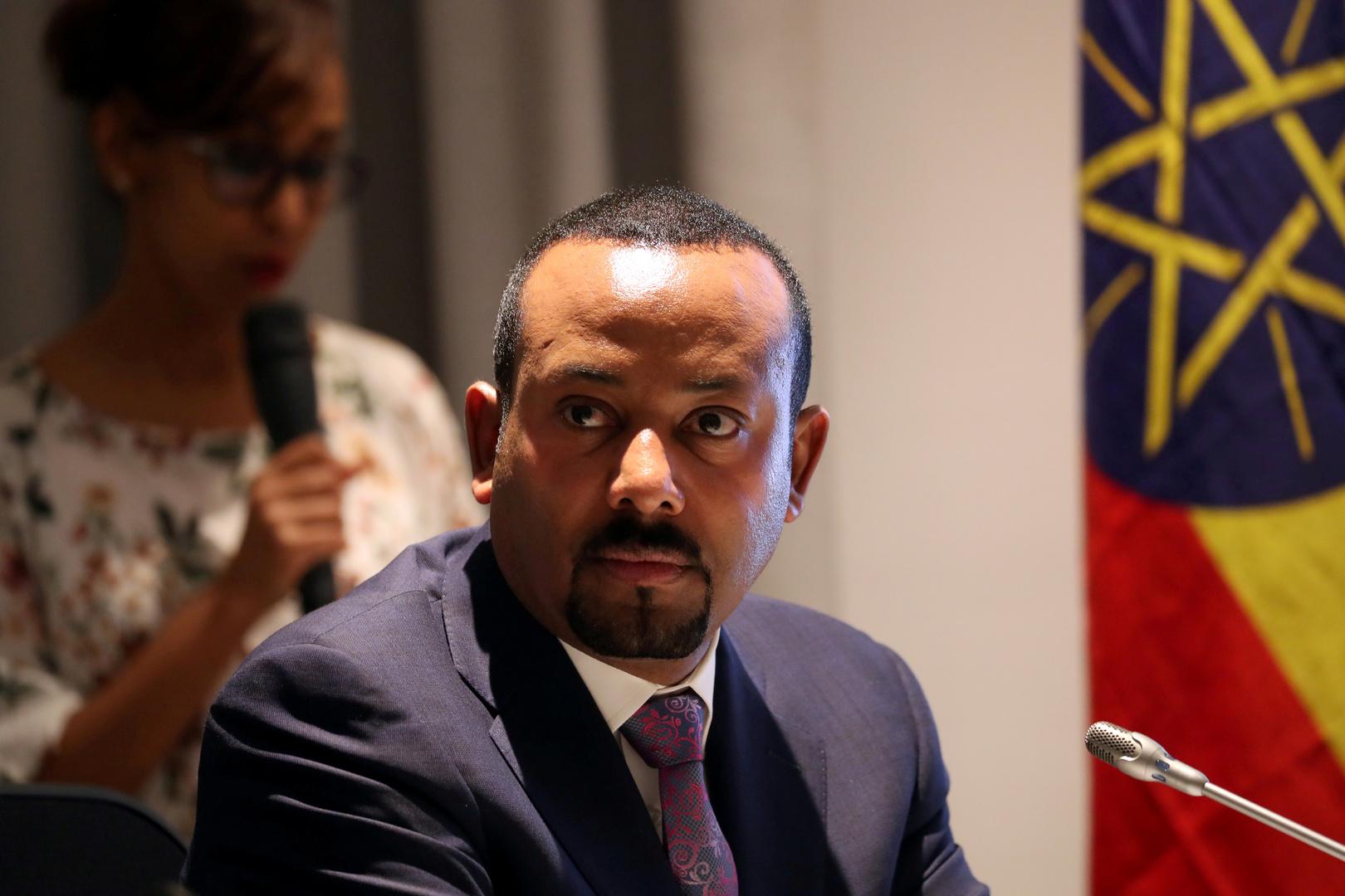 مبعوثون أفارقة يلتقون برئيس الوزراء الإثيوبي مع انتهاء مهلة الحرب
