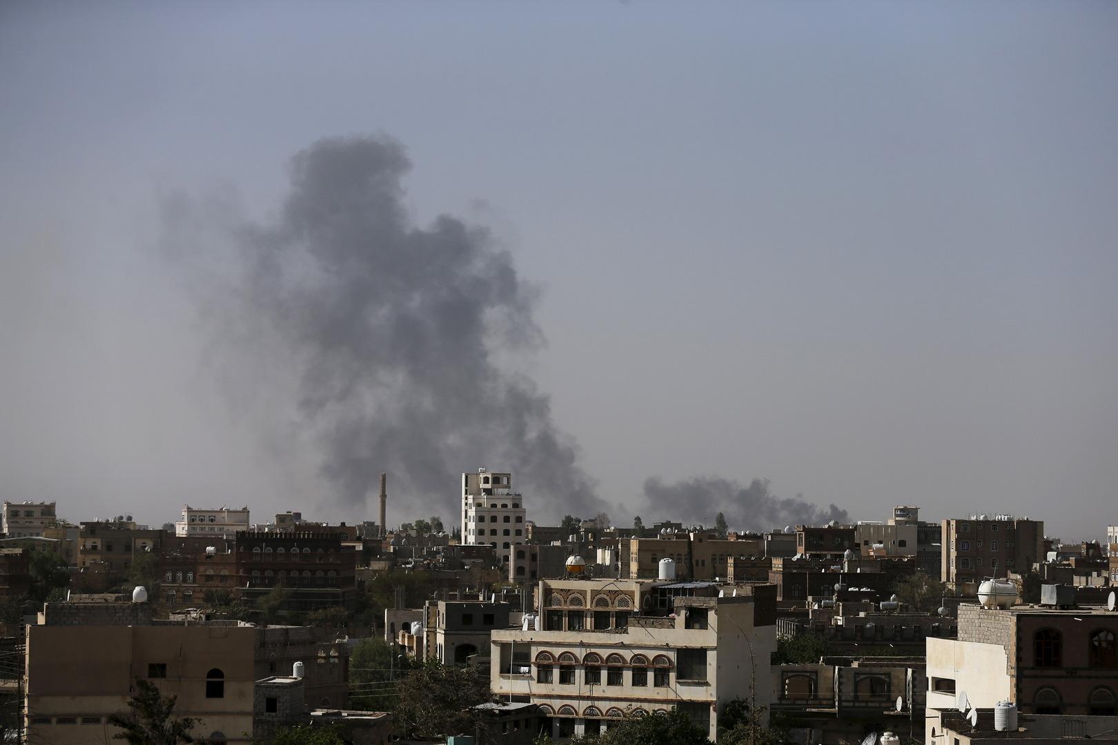 التحالف يعلن عن اكتشاف وتدمير لغمين بحريين زرعهما الحوثيون في جنوب البحر الأحمر
