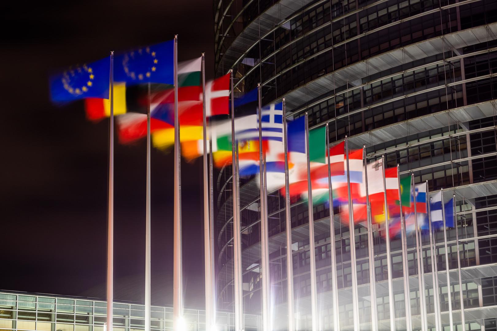 مصادر: قمة الاتحاد الأوروبي ستمدد العقوبات ضد روسيا