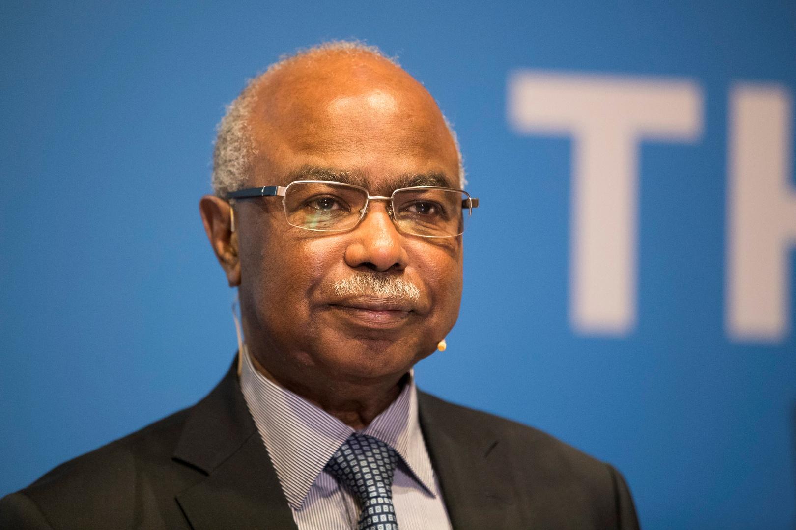 الأمين العام الجديد لمنظمة التعاون الإسلامي، حسين إبراهيم طه