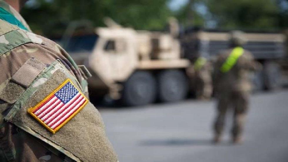 البنتاغون يعلن وفاة عسكري أمريكي في حادثة بقاعدة الظفرة الجوية الإماراتية
