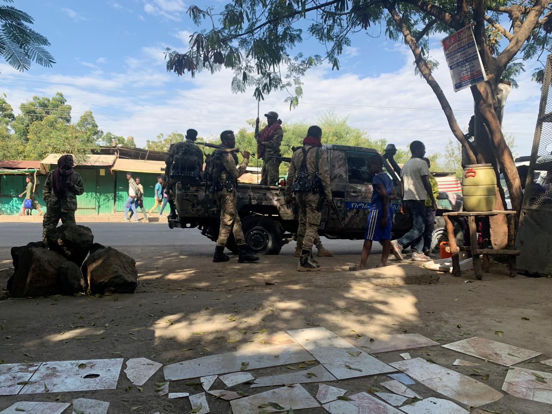 إثيوبيا تعلن انتهاء العمليات العسكرية في إقليم تيغراي والسيطرة على عاصمته