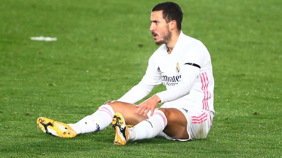 ريال مدريد يتعرض لضربة مزدوجة في مباراة ألافيس