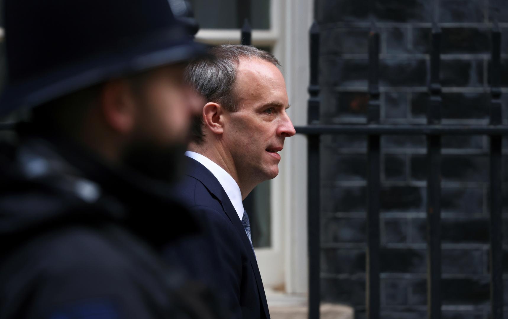 بريطانيا تدعو خفض التصعيد بعد اغتيال العالم النووي الإيراني