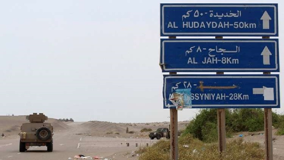 رئيس البعثة الأممية في الحديدة: آن الأوان لوقف إطلاق النار ودوامة التصعيد
