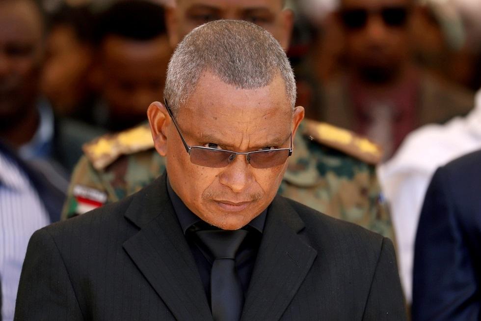 دبرصيون جبر ميكائيل قائد قوات المتمردين في إقليم تيغراي الإثيوبي