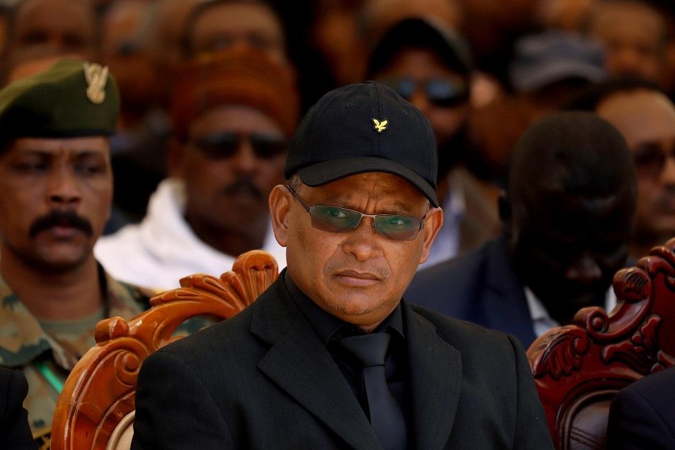 قائد قوات المتمردين في إقليم تيغراي الإثيوبي دبرصيون جبر ميكائيل