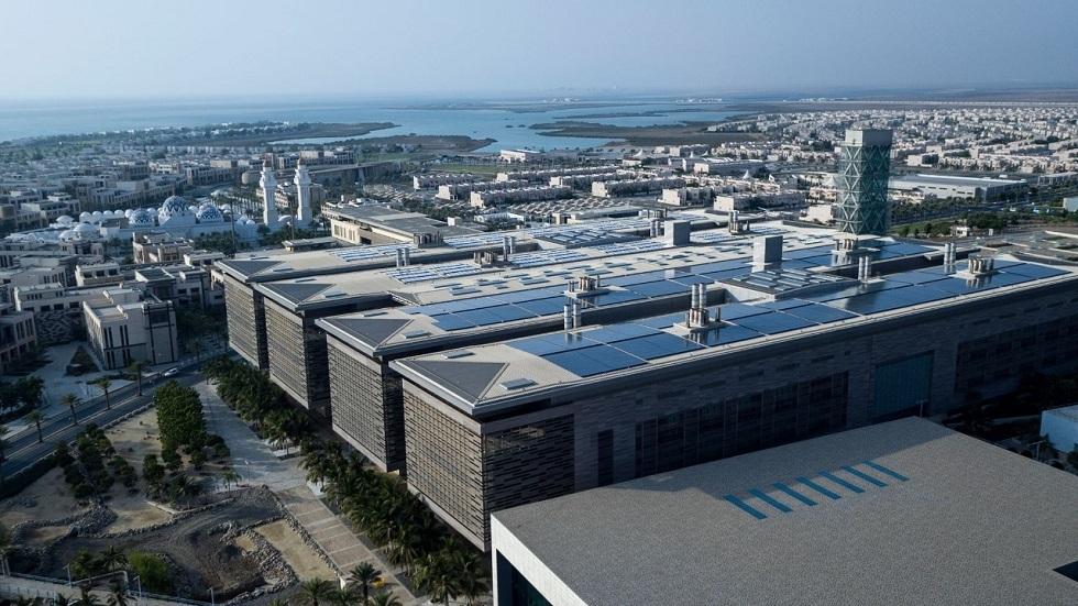 جامعة الملك عبد الله للعلوم والتقنية بالسعودية