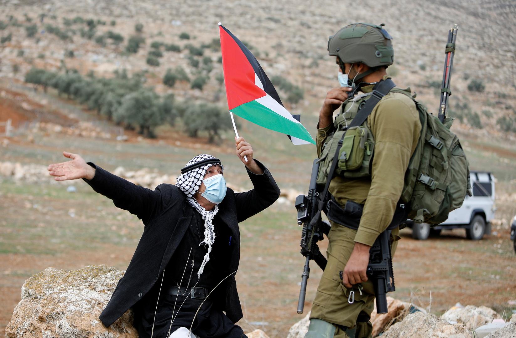 المالكي: نرحب بتأييد وزراء خارجية دول منظمة التعاون الإسلامي المطلق لحقوق الشعب الفلسطيني