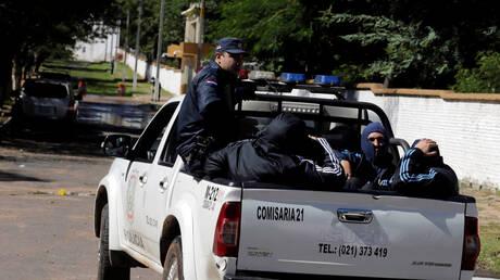 مقتل 3 أشخاص في باراغواي على خلفية اختطاف نائب الرئيس الأسبق