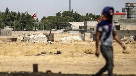 """""""سانا"""": عناصر تنظيمات إرهابية تدعمها تركيا نهبوا كنيسة في الحسكة السورية"""