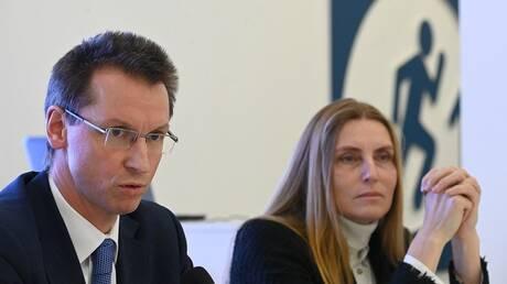 انتخاب رئيس جديد لاتحاد ألعاب القوى الروسي