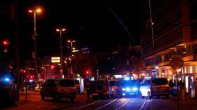 السلطات النمساوية تعلن عن هجوم إرهابي وسط فيينا والشرطة تؤكد سقوط قتلى وجرحى