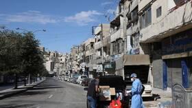الحكومة الأردنية تعلق على وجود مليون إصابة بكورونا في المملكة: لا داعي للهلع