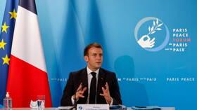 فرنسا تدعو لـ