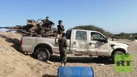 اليمن.. قوات