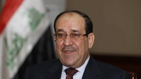 Al-Maliki: Iran believes that it is defending itself in Iraq 5fbb80b742360445c1468e1b