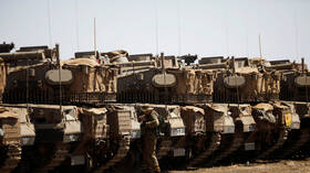 الجيش الإسرائيلي يتلقى تعليمات بالاستعداد لاحتمال ضربة أمريكية على إيران