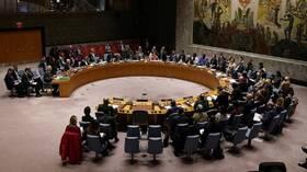 إيران توجه رسالة للأمم المتحدة حول
