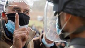 غزة تسجل رقما قياسيا وعدد المصابين الفلسطينيين بكورونا يتجاوز 94 ألفا