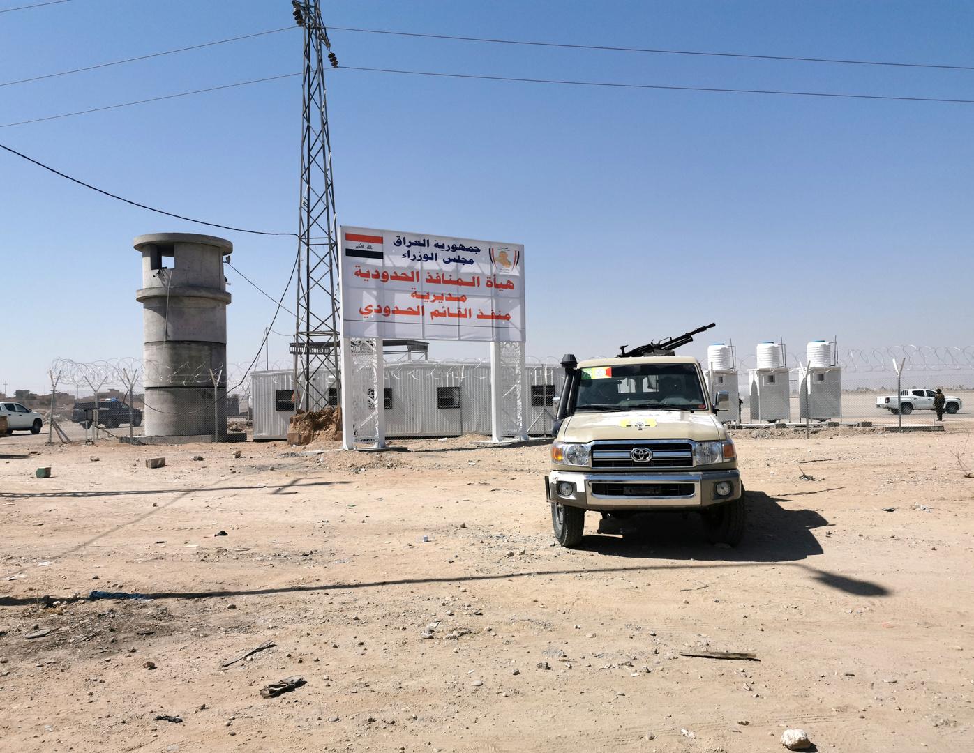 نفي إيراني لنبأ مقتل قائد في الحرس الثوري في ضربة جوية على الحدود العراقية السورية