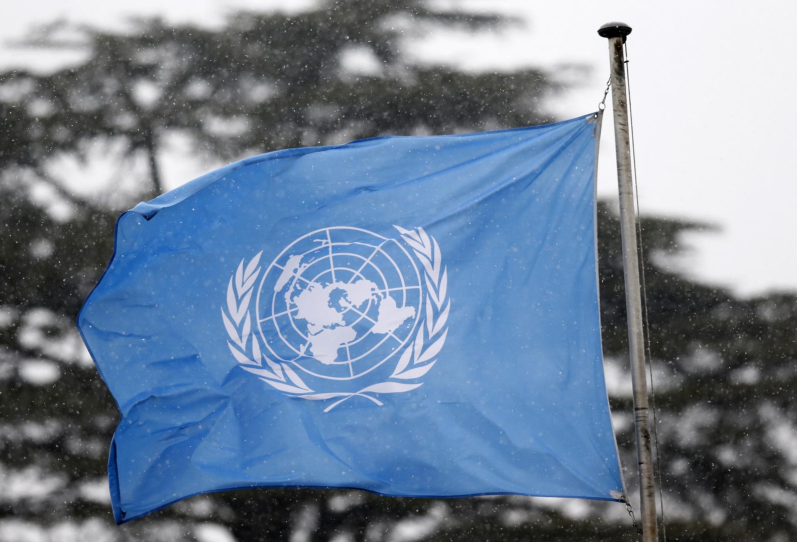 الأمم المتحدة تحذر من مجاعات بسبب تفشي كورونا وتطلق نداء لجمع مساعدات بقيمة 35 مليار دولار