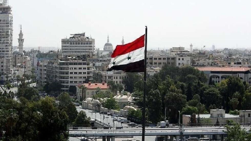 الاحتجاجات في سوريا يمكن أن تعقّد عمل اللجنة الدستورية