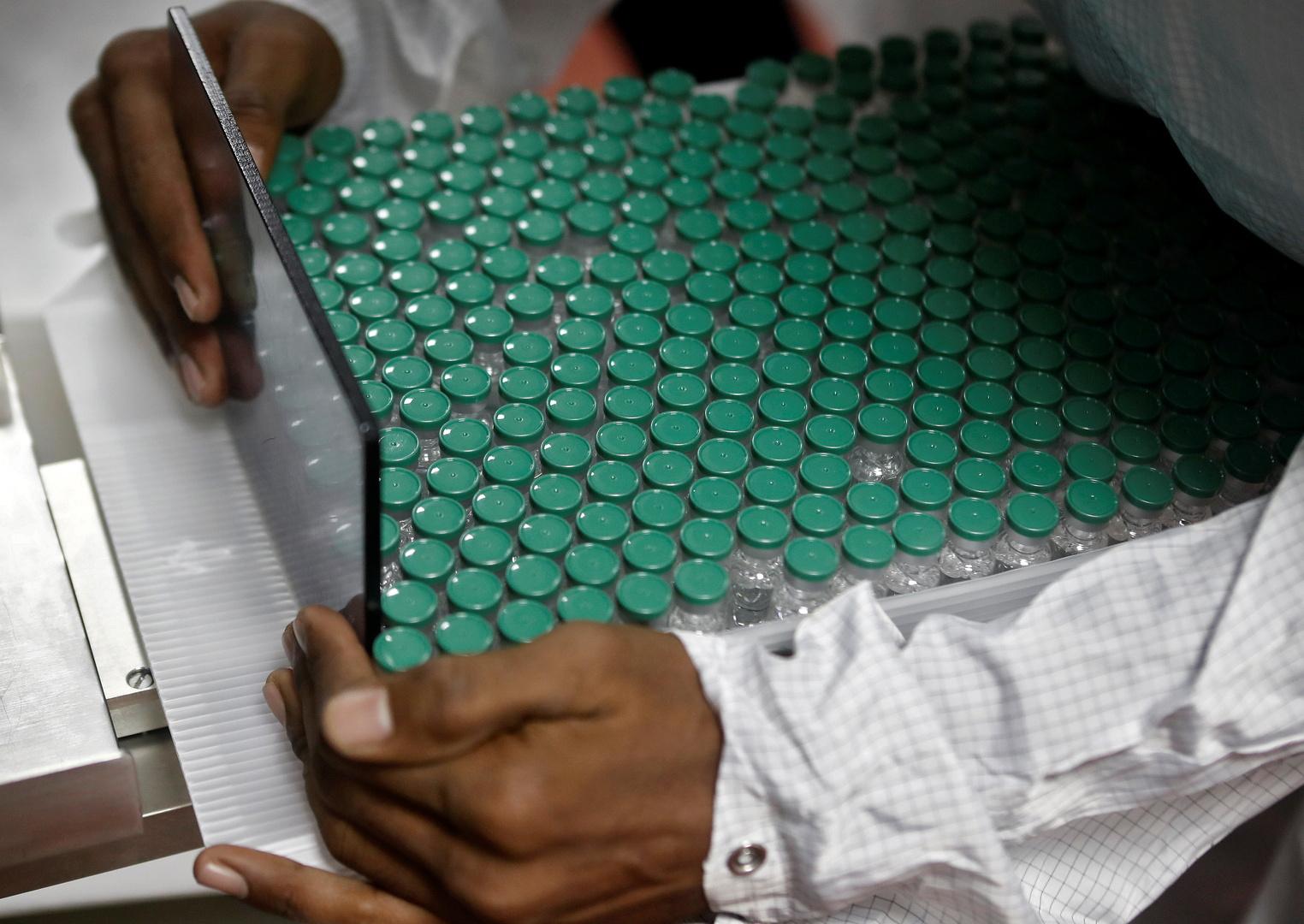 ألمانيا تعتزم تطعيم الفئات الأكثر عرضة للخطر في يناير