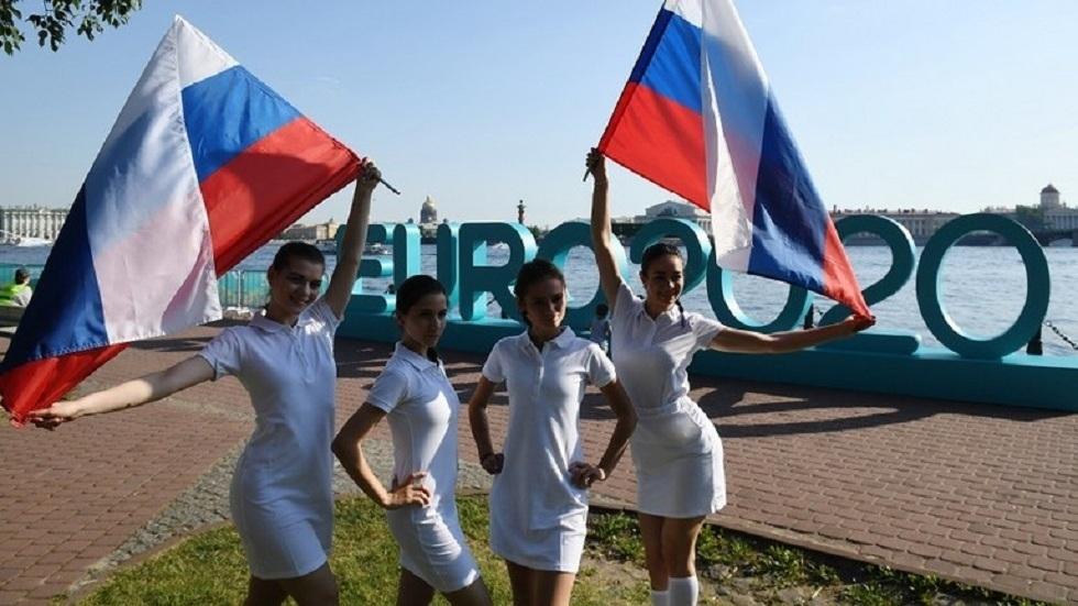مسؤول روسي: 3 سيناريوهات لأمم أوروبا 2020