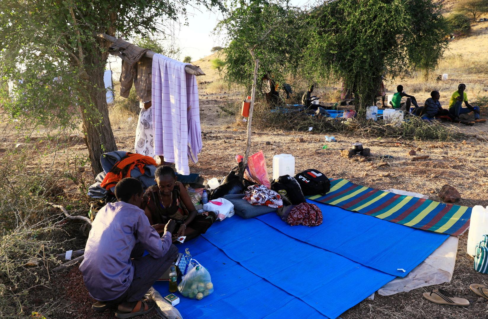 الأمم المتحدة تطلب من الحكومة الإثيوبية السماح لها بالوصول إلى 96 ألف لاجئ إريتيري في تيغراي