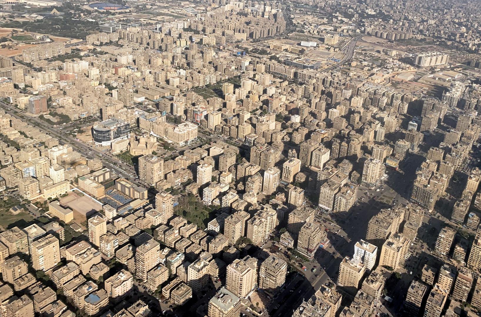 وزارة الصحة المصرية: عدد سكان مصر تضاعف 14 مرة منذ عام 1882 حتى 2017