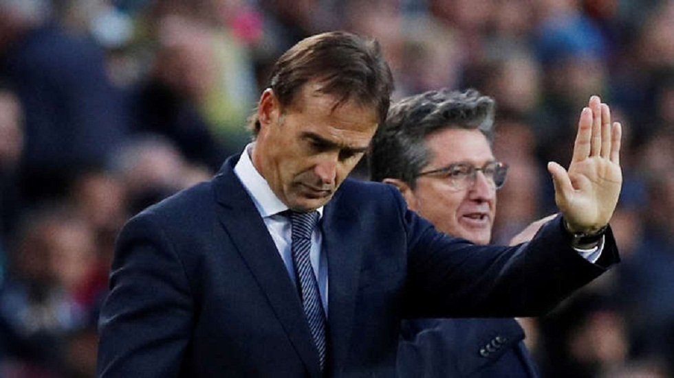 رغم التأهل.. مدرب إشبيلية لا يعتزم إراحة أي لاعب أمام تشيلسي