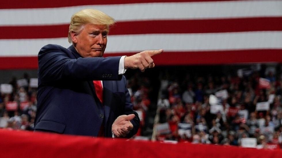 حملة ترامب تطعن في نتائج انتخابات الرئاسة في ويسكونسن أمام المحكمة العليا