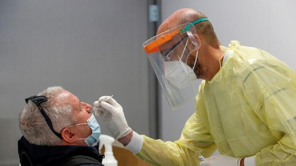 إيطاليا تسجل ارتفاعا كبيرا في عدد الوفيات بفيروس كورونا