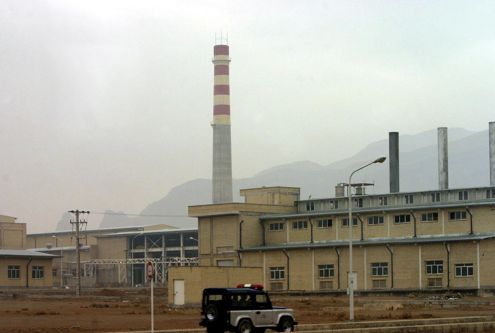 النووي الإيراني دخل مرحلة إشكالية