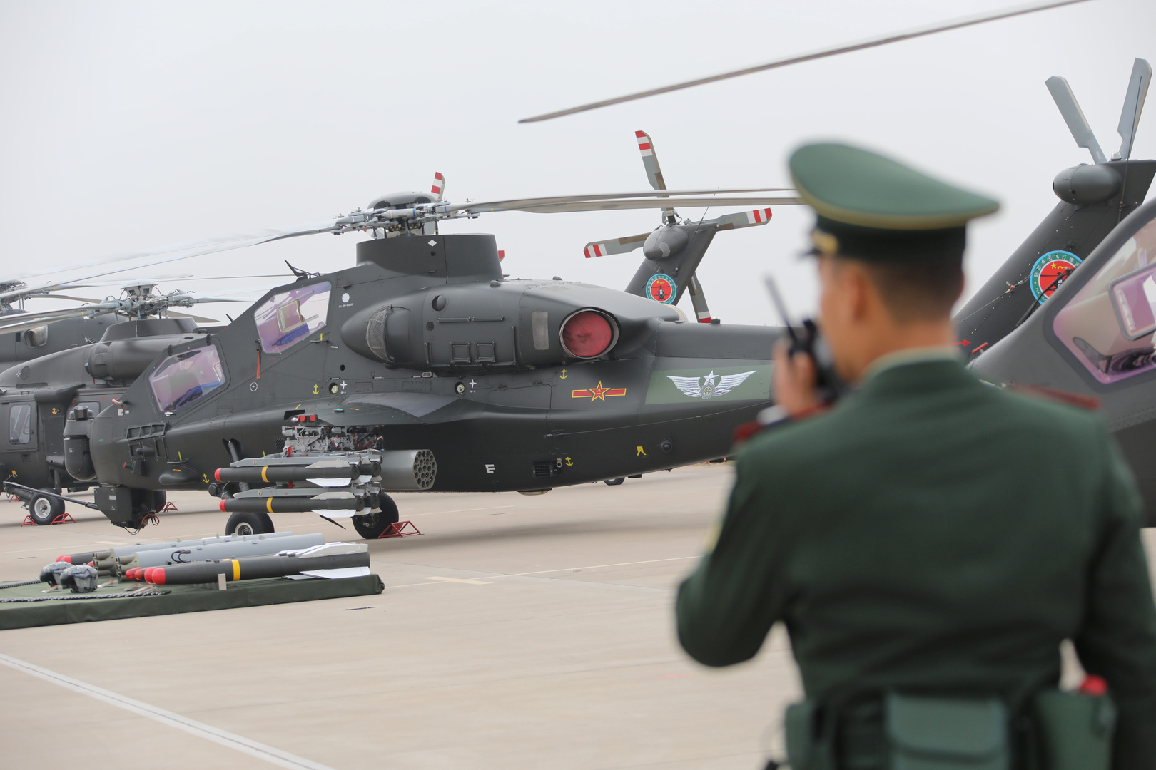تقرير للكونغرس الأمريكي: الجيش الصيني حقق قفزات واسعة على صعيد الأسلحة النوعية