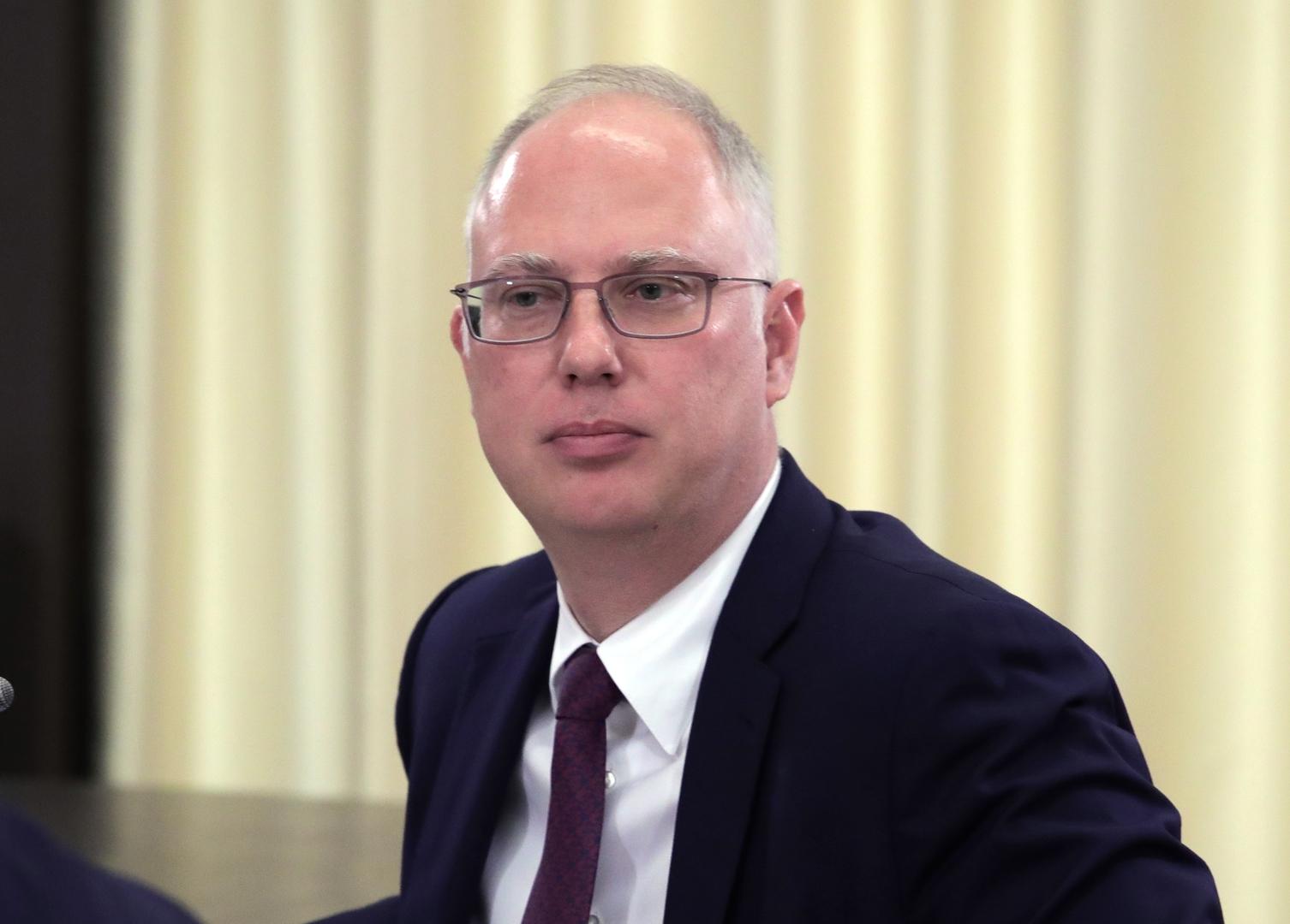 رئيس الصندوق الروسي للاستثمارات المباشرة: بإمكاننا بدء إنتاج لقاح