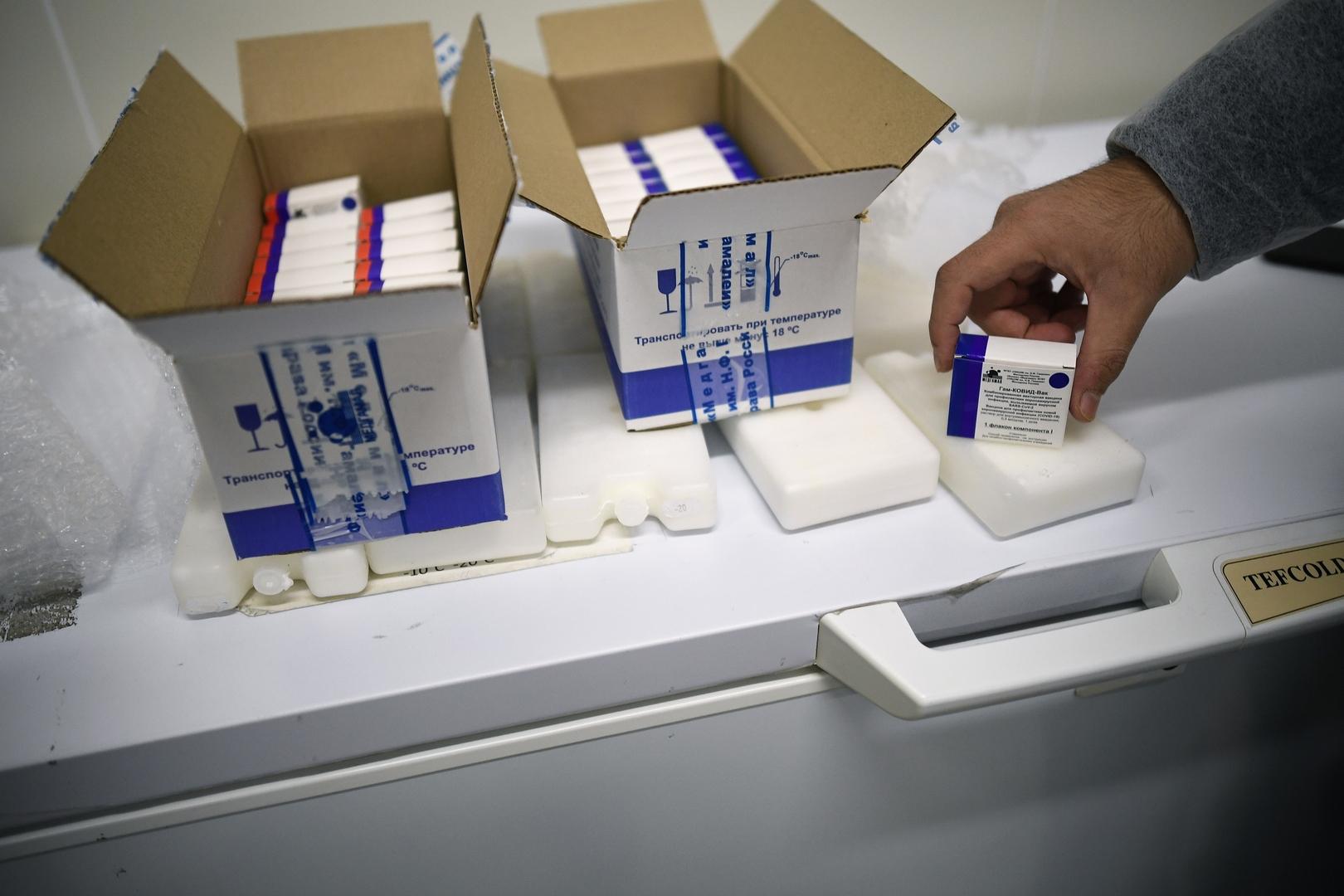 روسيا: سننتج 30 مليون جرعة من لقاح