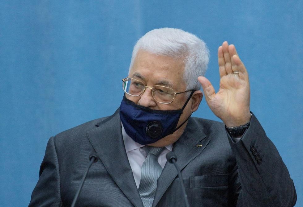 مراسلة RT: الرئيس الفلسطيني يصدر قرارا بتمديد حالة الطوارئ لثلاثين يوما