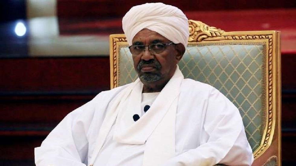 مصدر سوداني يكشف حقيقة إصابة البشير بكورونا