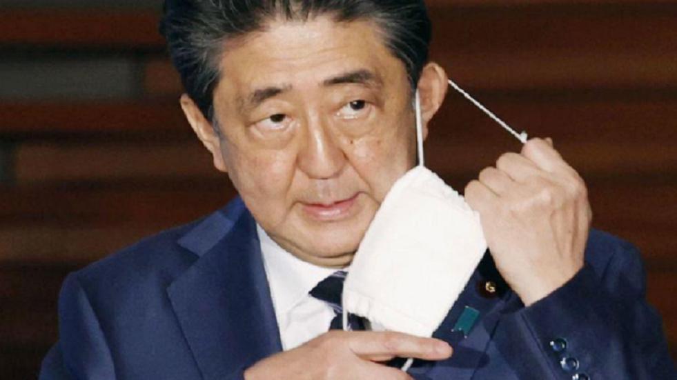 وكالة: نيابة طوكيو تنوي استجواب شينزو آبي