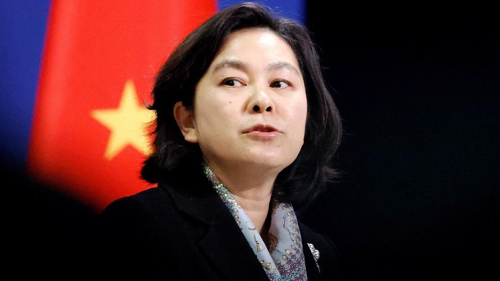 Beijing accuses Washington of fabricating news of forced labor in Xinjiang