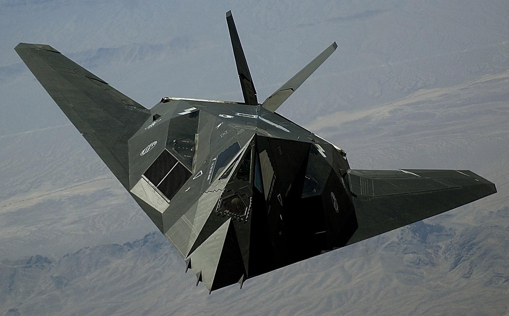 طيار أمريكي متقاعد يكشف لأول مرة إصابة طائرة شبح ثانية في سماء صربيا